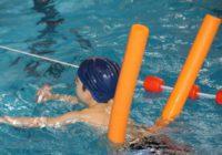 Zajęcia pływania dla dzieci