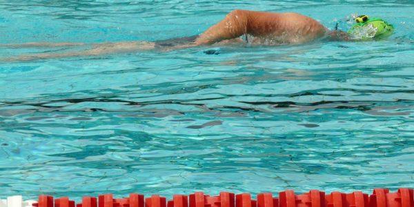 Zajęcia pływania dla dorosłych