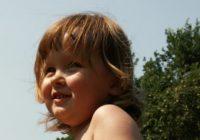 Rozwój biologiczny dzieci w okresie przedszkolnym.