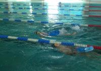 nauka pływania dzieci - zajecia grupowe