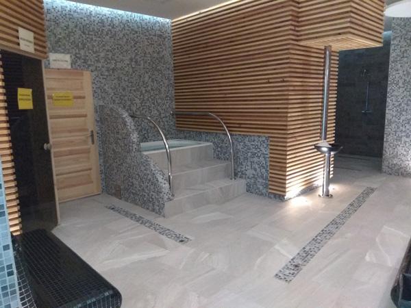 aqua centrum chełmiec - strefa spa 3