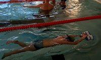 Pływanie w Chełmcu