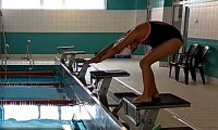 Zdjęcia ze szkoły pływania