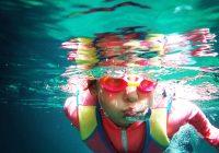 oddychanie w wodzie